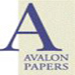 Avalon Papers