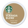 Starbucks Veranda Blend Coffee K-Cups, 24/Box