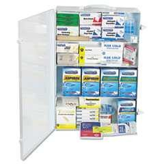 PhysiciansCare, First Aid Kit, 150 People, Industrial, 1217/Case