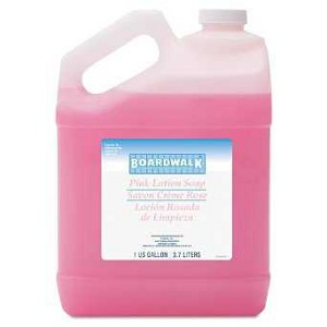 Medicated, Pink, 1 Gallon