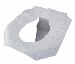Toilet Seat Covers, 20-250/Case