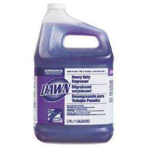 Degreaser, Heavy-Duty, Ready to Use, 1 Gallon