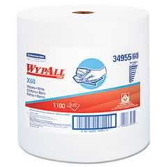 #KCC34955 - KIMBERLY-CLARK Professional* WYPALL* X60 Wipers