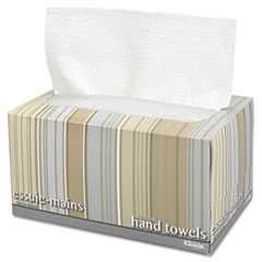 #KCC11268CT - Kleenex, Hand Towels, Ultra Soft, Pop-Up Box, White, 18-70/Case