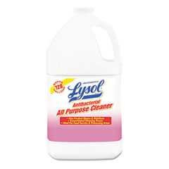 #RAC74392 - Lysol, Antibacterial, 1 Gallon, 4/Case- CURRENTLY OUT OF STOCK!