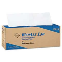 #KCC05816 - KIMBERLY-CLARK Professional* WYPALL* L30 Wipers