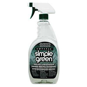 #SMP19024 - Simple Green, 24 oz, Industrial, 12/Case