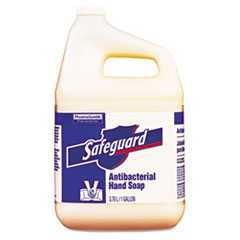#PGC02699 - Safeguard, Hand Soap, Antibacterial, 1 Gallon, 2/Case