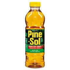 #OVERRUN013 - Pine-Sol, 24 oz, Multi-Surface Cleaner, Pine Scent