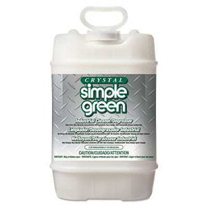 #SMP19005 - Simple Green, Industrial, Pail, 5 Gallon