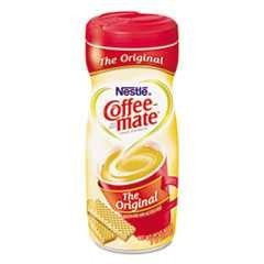 #NES55882CT - Coffee-Mate, 11 oz, Creamer, Non-Dairy, Powdered, Original, 12/Case