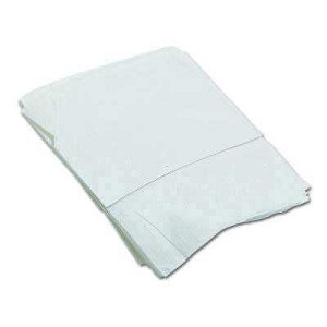 "#MORD712 - Dispenser Napkins, Morcon Paper, 3½"" x 5"", 1 Ply, LowFold, White, 20-400/Case"