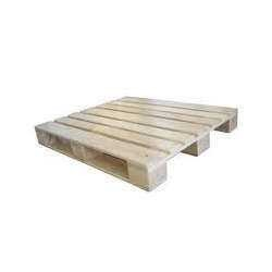 "54"" x 39"", Heat Treated Pallet, ISPM-15 approved, 4-Way"