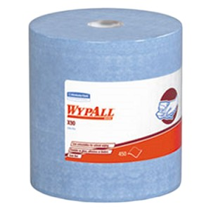 #KCC12889 - KIMBERLY-CLARK Professional* WYPALL* X90 Cloths