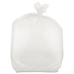 "#4800 - 12"" x 8"" x 30"", Gusseted Poly Bags, Heavy Duty, 500/Case"