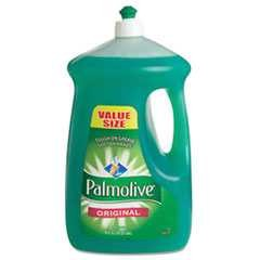 #CPC46157 - Palmolive, 90 oz, Original Scent, Green, 4/Case
